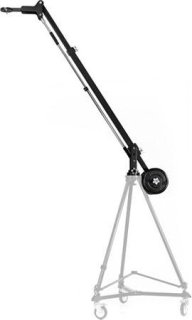 Acebil PRO3500 Jib-Arm with Carrying Case 33 lbs Min / 22 lbs Max Arm Length Load Capacity