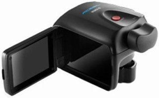 "Acebil Zoom Controller for Sony/Canon LANC & Panasonic 2.5"" LCD viewer"