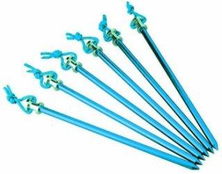 Acecamp Aluminum Nail Peg (6pcs)