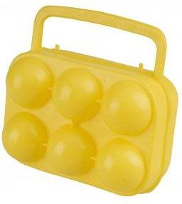 Acecamp Egg Case for 6 eggs