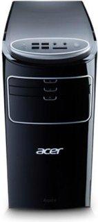 Acer Aspire AME600-UR378 Desktop Computer Intel Core i7-3770 3.4GHz 10GB RAM 2TB HDD Windows 8 64-Bit