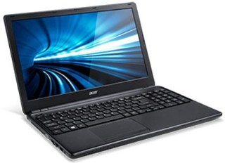 "Acer Aspire E1-572-6648 15.6"" HD Widescreen CineCrystal Notebook Computer Intel Core i5-4200U 1.6GHz 8GB RAM 500GB Windows 8 64-Bit"