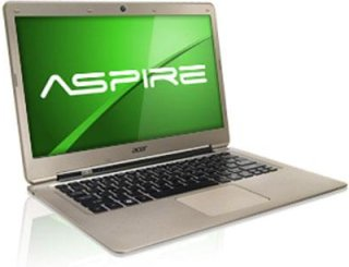 "Acer Aspire S3-391-6899 13.3"" Ultrabook Intel Core i3-2377M 1.4GHz 4GB RAM 500GB HDD + 20GB SSD Windows 7 Home Premium"