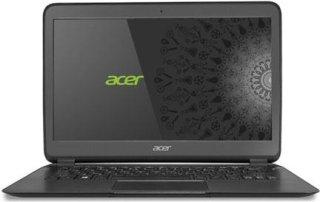 "Acer Aspire S5-391-6419 13.3"" Ultrabook Computer Intel Core i5-3317U 1.7GHz 4GB DDR3 RAM 128GB SSD Windows 8 64-Bit"