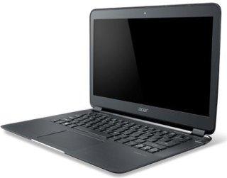 "Acer Aspire S5-391-6495 13.3"" Ultrabook Computer Intel Core i5-3337U 1.80GHz 4GB DDR3 RAM 128GB SSD Windows 8 64-Bit"
