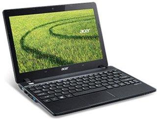 "Acer Aspire V5-123-3634 11.6"" Notebook Computer AMD E1-2100 1GHz 4GB RAM 500GB HDD Windows 8"