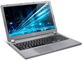 "Acer Aspire V5-552-8677 15.6"" CineCrystal Notebook Computer AMD Quad-Core A10-5757M 2.50GHz 8GB RAM 750GB HDD Windows 8 64-Bit Steel"