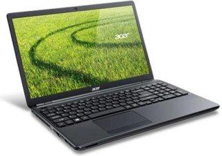 "Acer E1-510P-2804 15.6"" TouchScreen Notebook Computer Black Intel Celeron N2920 1.86GHz 4GB RAM 500GB HDD Windows 8"