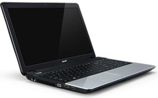 "Acer Aspire E1-571-6446 15.6"" HD LED Notebook Computer Intel Core i3-2348M 2.3GHz 4GB DDR3 RAM 500GB HDD Windows 8 64-Bit"