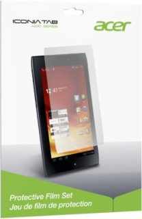 Acer Protective Film Set for Acer Iconia Clear Screen Protector 11.