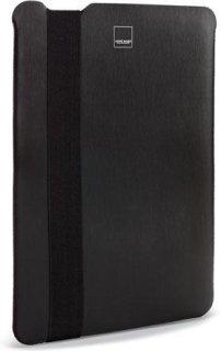"Acme Made 15"" Bay Street Laptop Sleeve Brushed Black"