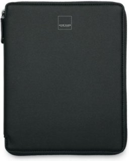 Acme Made Bay Street Case for iPad Matte Black
