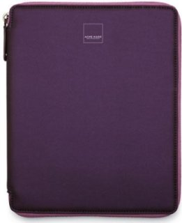 Acme Made Bay Street Case for iPad Purple/Pink