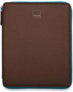 Acme Made Bay Street Case for iPad Java/Teal