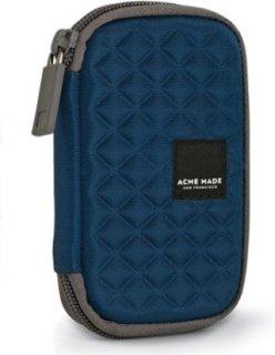 Acme Made Fillmore Street Hard Case Jazz Blue