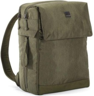 Acme Made Montgomery Street Backpack Olive Green