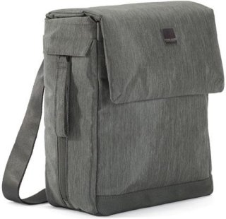 Acme Made Montgomery Street Courier Gray