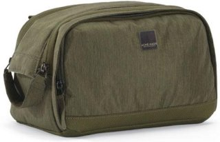 Acme Made Montgomery Street Kit Bag Olive Green