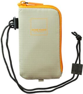 Acme Made Noe Soft Pouch 100 Creamsicle