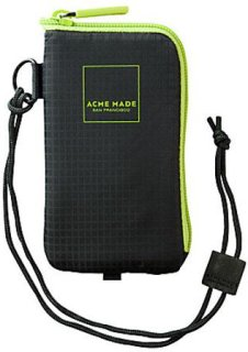 Acme Made Noe Soft Pouch 100 Licorice Lime