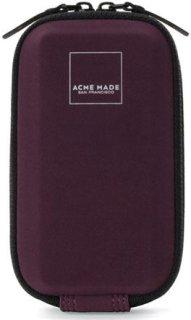 Acme Made Oak Street Hard Case Purple