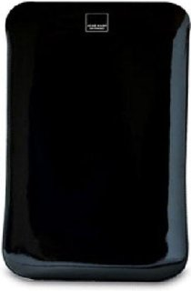 Acme Made Skinny Sleeve DX for eReader Water and Stain Resistant - Gloss Black