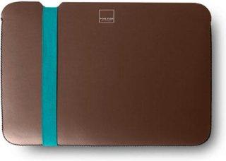 """Acme Made Skinny Sleeve for MacBook Air 11"""" Java/Teal"""
