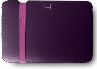 "Acme Made Skinny Sleeve for MacBook Air 11"" Purple/Pink"