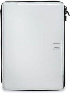 Acme Made Slick Case for iPad (Gloss White)