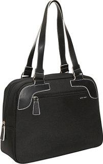 Acme Made Trixy Laptop Bag - Black Nylon