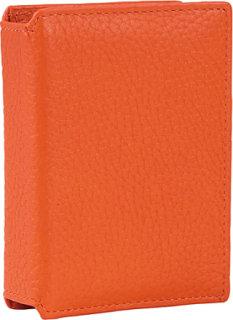 Acme Made Wallet 5G - Tuscan Orange