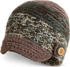 Acorn Ainsly Brimmed Hat