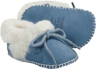Acorn Baby Ewey Moc Slippers