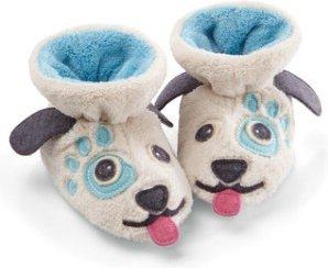 Acorn Doggy Slipper