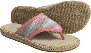 Acorn Espie Thong Sandals