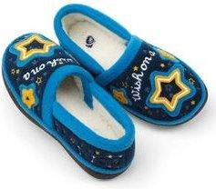 Acorn Glow Star Slippers