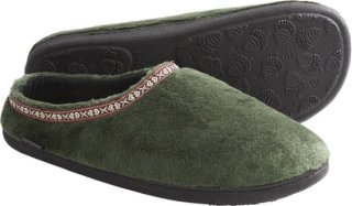 Acorn Highlander Slippers