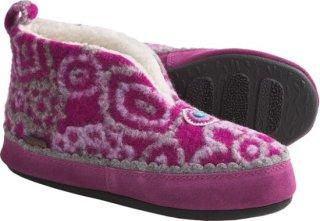 Acorn Leeda Mule Slippers
