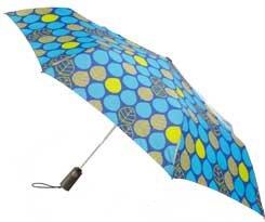 Acorn TRX Manual Lightweight Trekker Umbrella by Totes