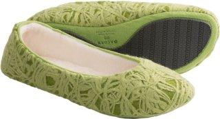 Acorn Vega Ballerina Slippers