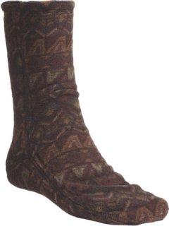 Acorn Versa Socks