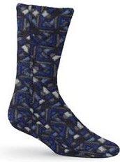 Acorn Versaprint Socks