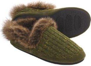 Acorn Merino Marvel Shoes