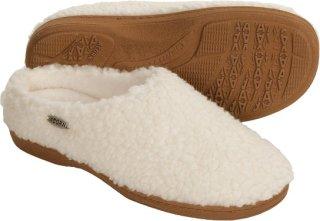 Acorn Nex Tex Clog Slippers