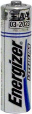ACR AA Lithium Battery