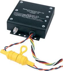 ACR URC-102 Master Controller