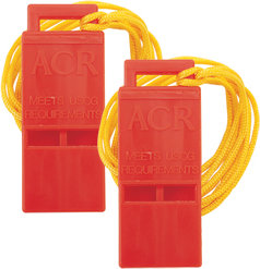 ACR Whistle Value Pack