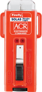 ACR Firefly2 Doublefly Rescue Combo Light