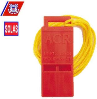 ACR WW-3 Res-Q Whistle
