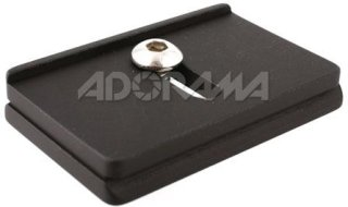 Acratech 2137 Quick Release Plate for Bronica ETRS Fuji 6x7 / 6x9 and various other Leica Olympus Pentax / Nikon Cameras
